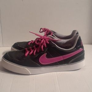 Nike sweet ace 83 leather sneakers